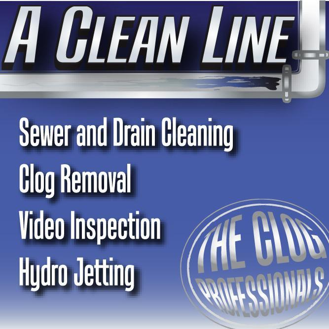 A Clean Line Sewer And Drain Service