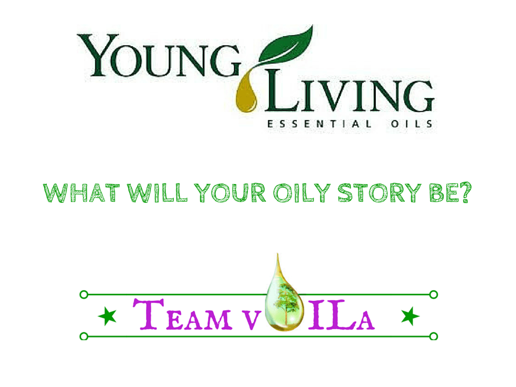 Young Living Essential